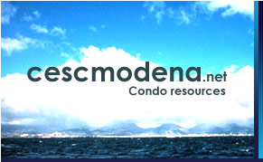 cescmodena Condo resources